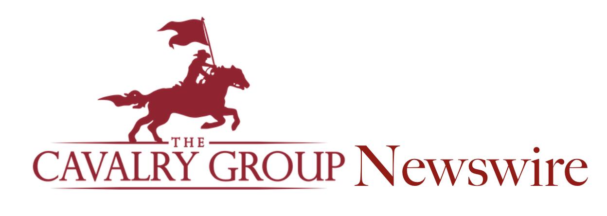 CavalryGroupNewswire.com